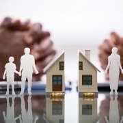 Verdeling van de woning bij echtscheiding